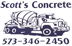 Scott's Concrete - Ready Mix Concrete Lake of the Ozarks